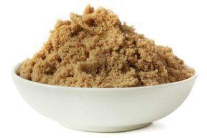 Açúcar Demerara Native